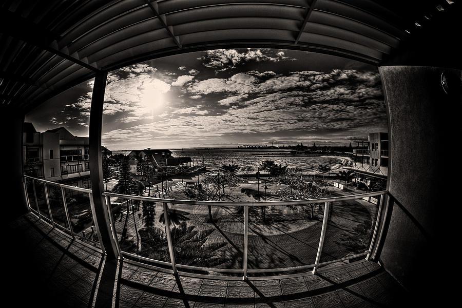 Fisheye View by Riddlez46