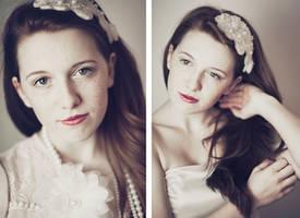 Caitlin by ellylucas