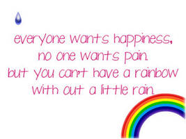 rainbow quote graphic by smile-emmys-herex3