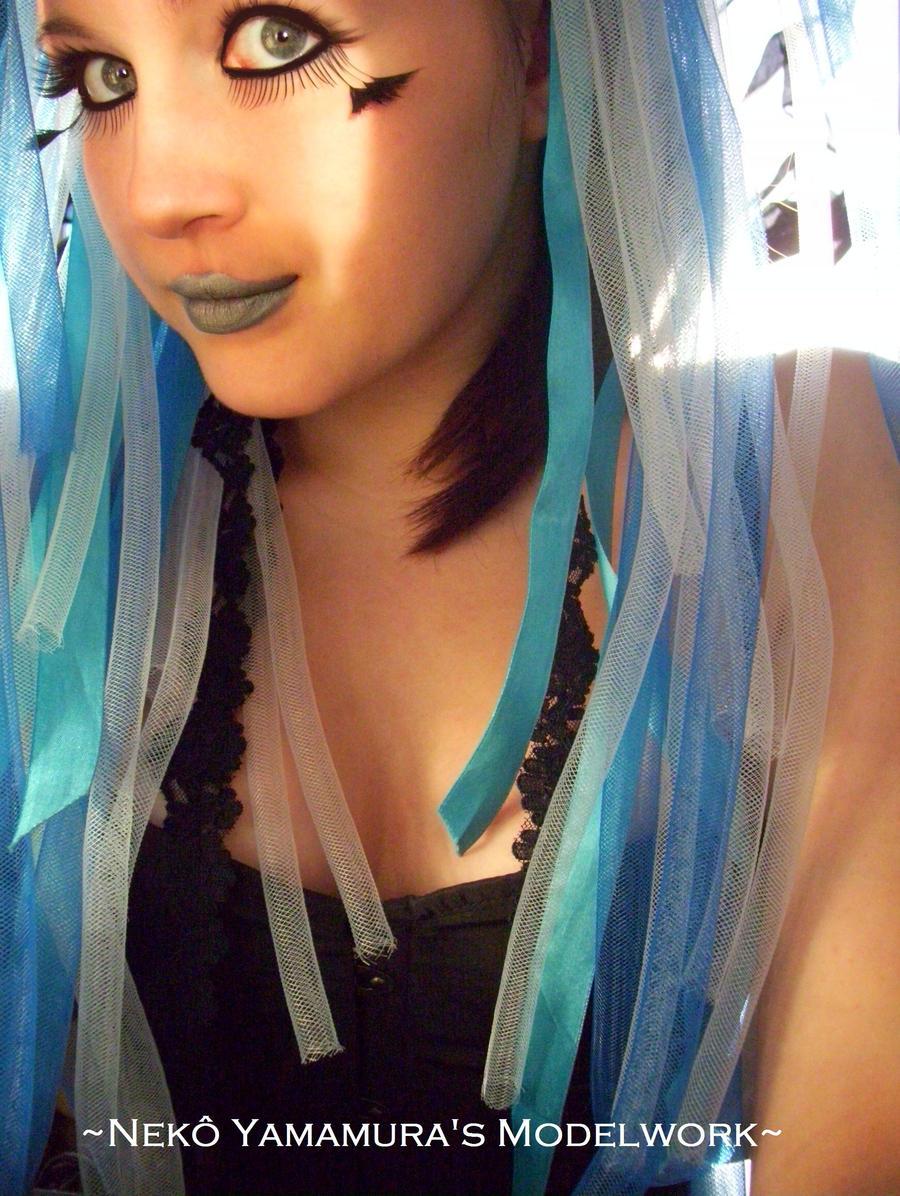 Neko-Yamamura's Profile Picture
