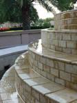 Water - Fountain Side