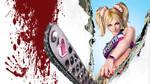 Lollipop Chainsaw HD Wallpaper