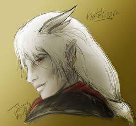 Katahissra, The Inquisitor