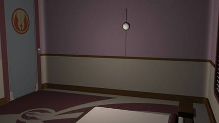 Ahsoka's Bedroom 05
