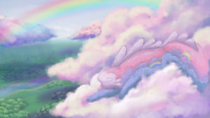 A Trip Across the Clouds