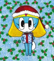 Secret Santa Gift: Ringo by RainKitsune