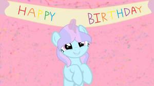 Birthday pic by Royal-Snowflake