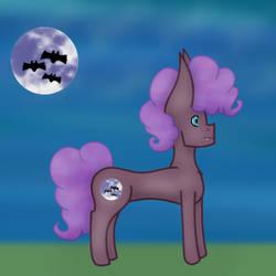 Breeding Chart Result: Nightmare Moon x Pinkie