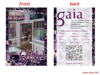 Gaia: Propuesta