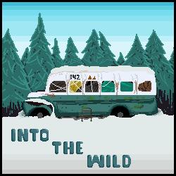 [FanArt] Into The Wild by StaffXFYB