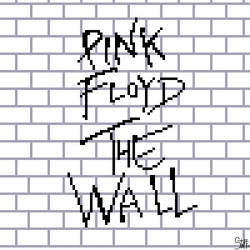 The Wall by StaffXFYB