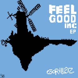 Feel Good Inc - EP by StaffXFYB