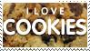 Cookies Stamp by Tsubaroo