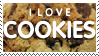 Cookies Stamp by Tsubaroo
