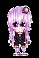 VOC: Yuzuki by Abhie008