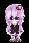 VOC: Yuzuki