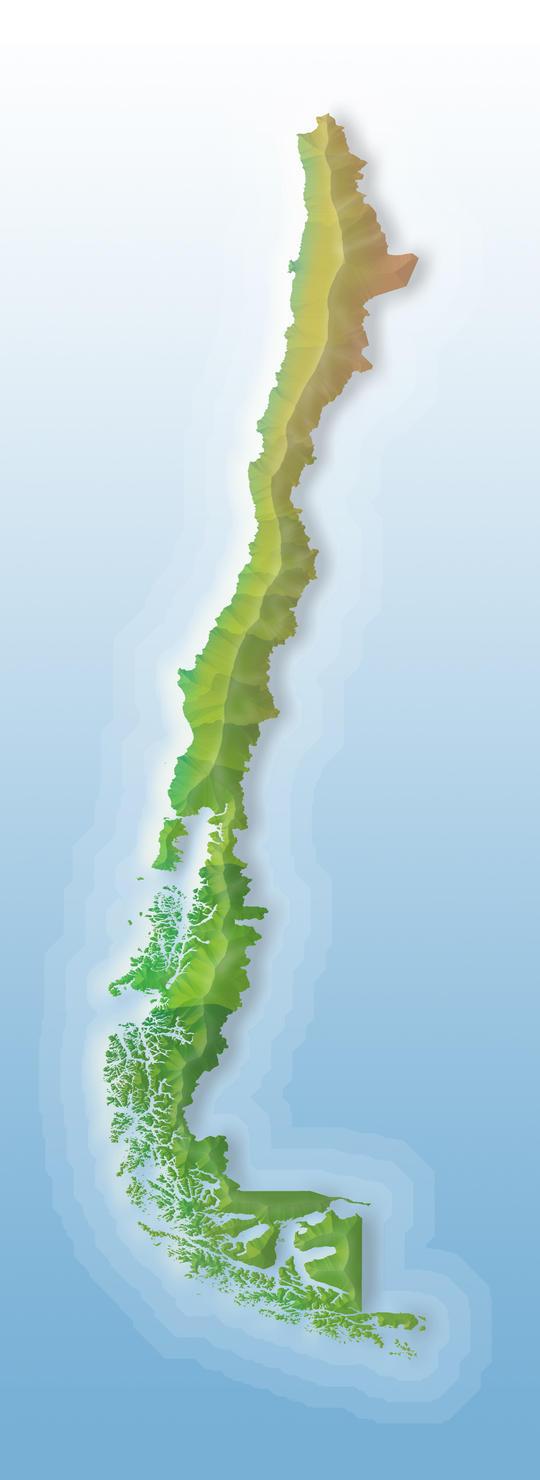 Chile es una Isla by doghead