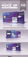 Credit Card Mock Up v2