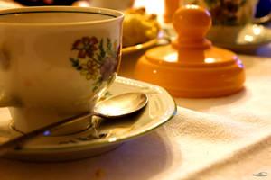 tea time by DianaShadoweye