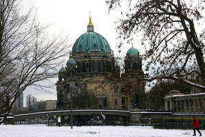 Berlin Dom by DianaShadoweye