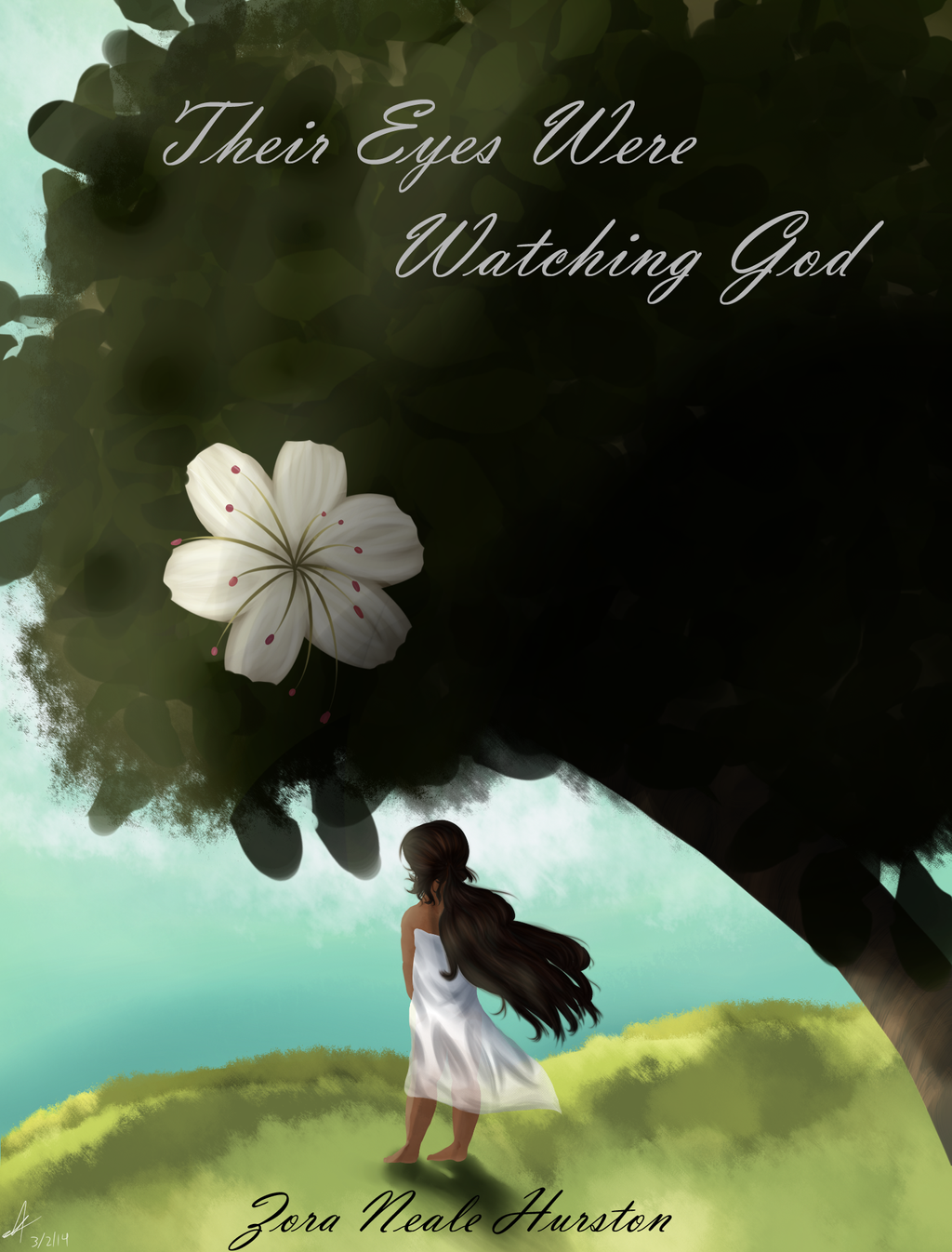 their eyes were watching god 3 In this lesson, students close read chunks of this challenging excerpt from their eyes were watching god, which was included on the 1987 ap english literature exam.