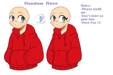 Base because... reasons by LoddiXD