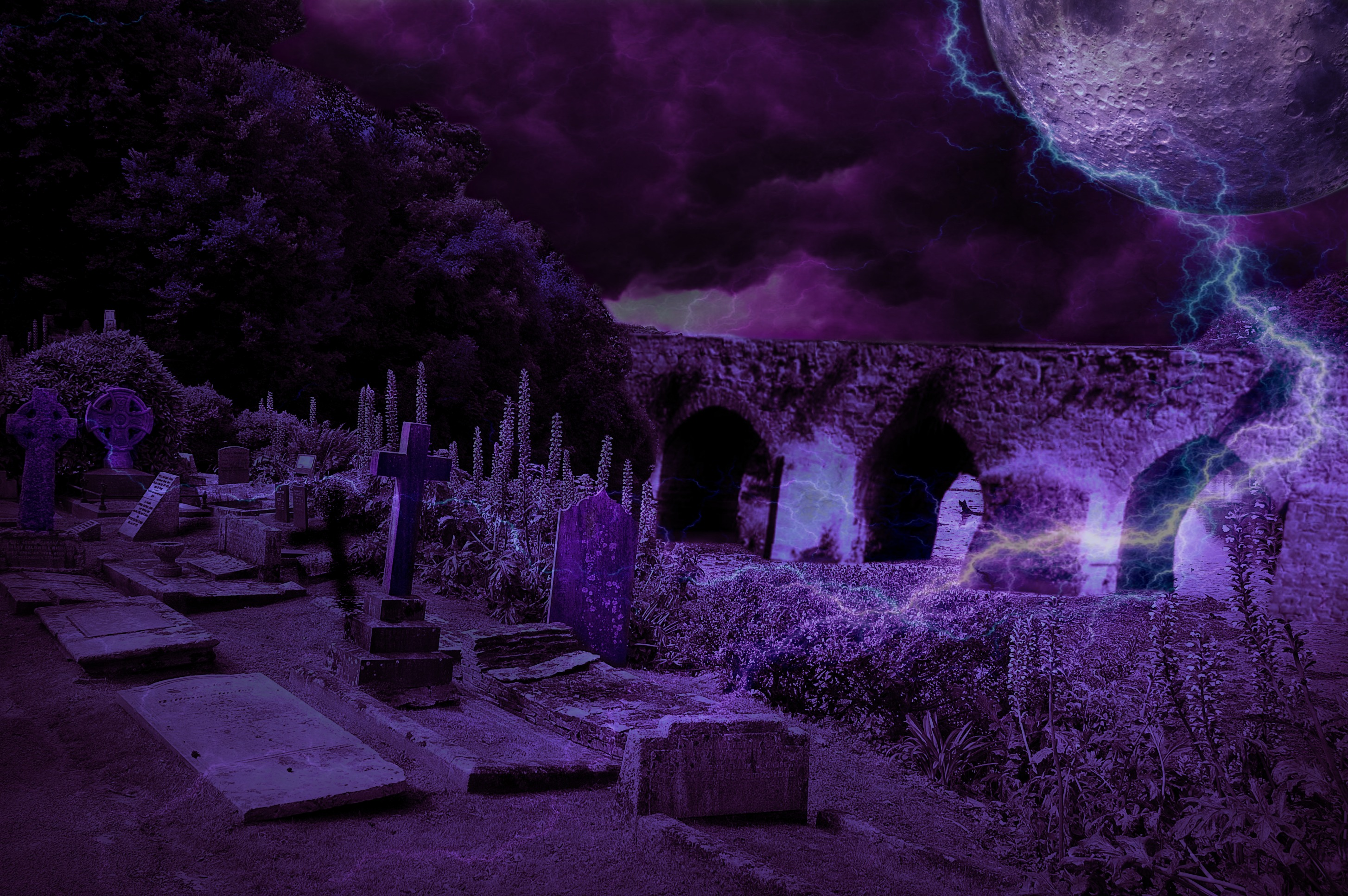 best gothic wallpapers
