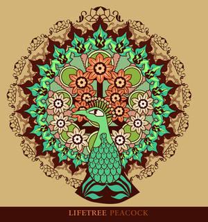 Lifetree Peacock