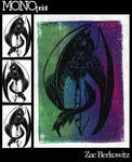 MONOprint Dragon