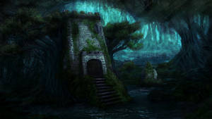 Forestman's River Fortress