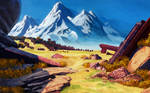 Ancestral Steppe