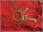 Crown Keys