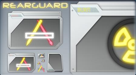 Rearguard