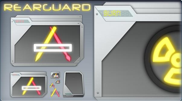 Rearguard by ieub