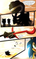 Teaching of Fear (Issue 1 page 5) by Ora-Allagis