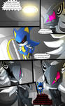 Teaching of Fear (Issue 1 page 24)