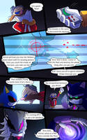 Teaching of Fear (Issue 1 page 29) by Ora-Allagis