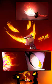 Solar (Issue 3 Page 10)