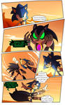 Teaching of Fear (Issue 3 page 10) by Ora-Allagis