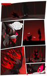 Teaching of Fear (Issue 3 page 12) by Ora-Allagis