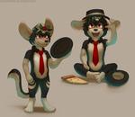 Hat Mouse