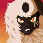 Angry Absol