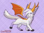 Kat the Dragon