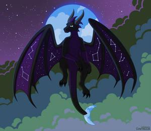 Nightweaver