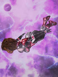Kosmic Storm