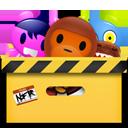 Iconos Toys by Miicheellee122498
