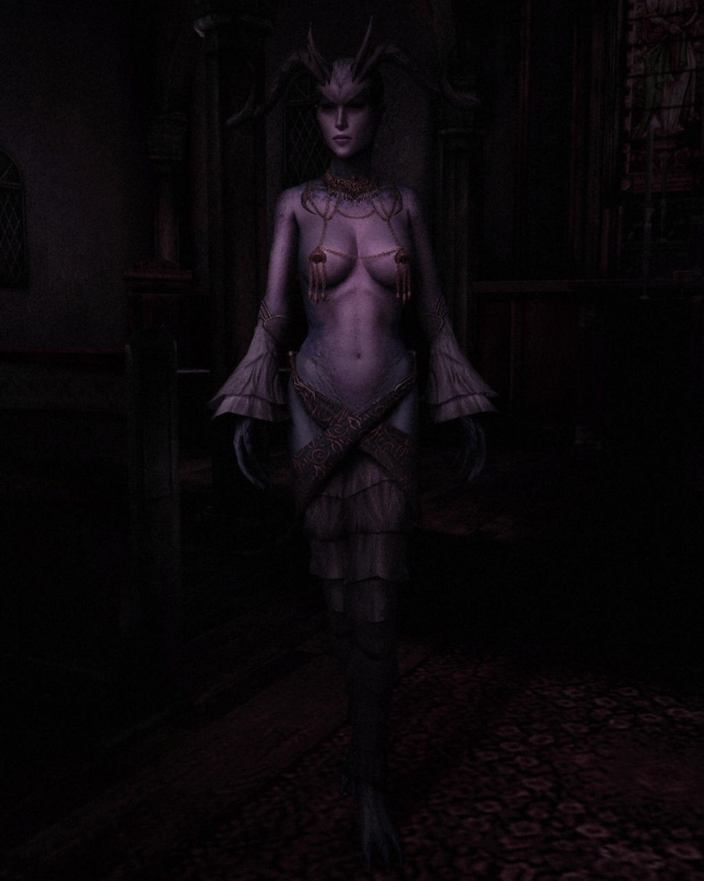 Desire demon dragon age sex erotic pic