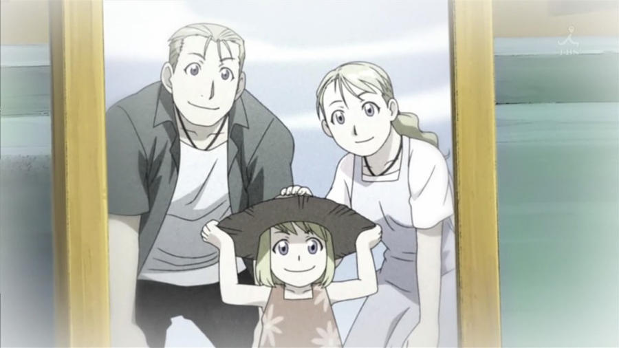 fma-winry's family by lovefma on DeviantArt