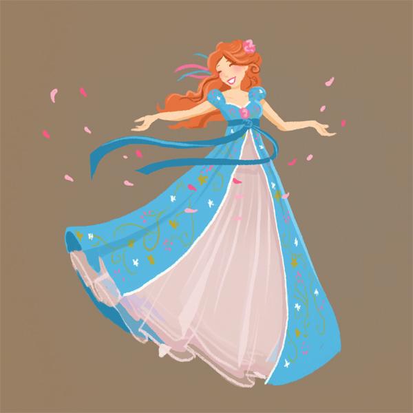 Giselle by Katikut