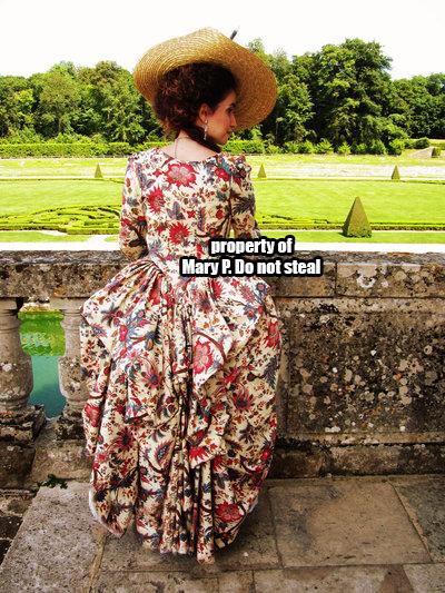 Robe a l'anglaise 2013 by Katikut